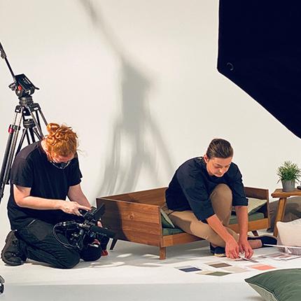 LIEBLINGSPLATZ bei Regio-tv/ Magazin BAUEN & WOHNEN