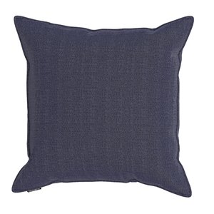 Decorative cushion cover HABITAT Navy