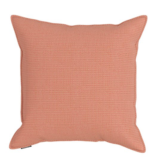 Decorative cushion cover HABITAT Coral